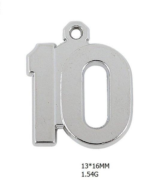Cor Metal: 10
