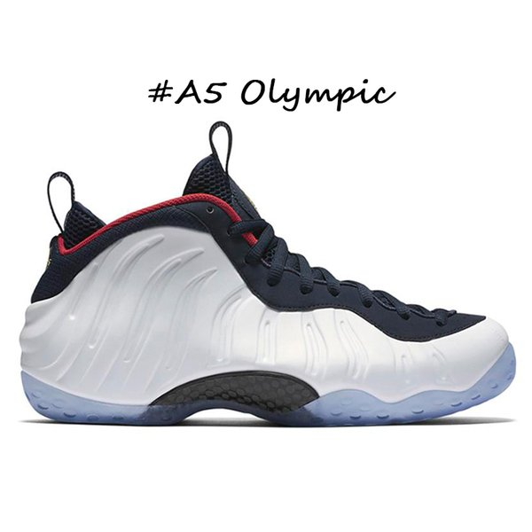 #A5 Olympic