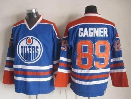 Mavi 89 Sam Gagner