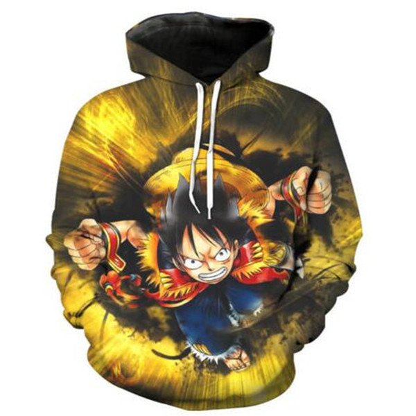 Sondirane Cartoon 3D Full Print Long Sleeves Pullover Hoodies Sweatshirts Fashion Hip Hop Tracksuit Tops Cheap Clothing 6XL