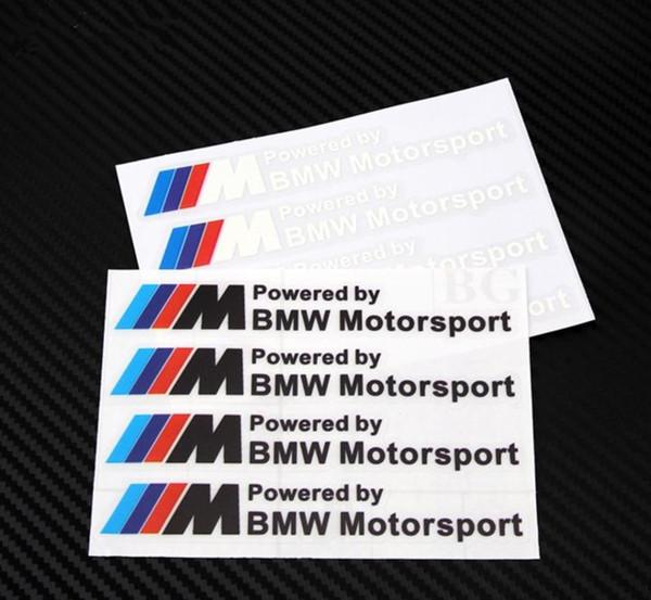 Großhandel M Motorsport Aufkleber Auto Griff Aufkleber Abzeichen Aufkleber Für Bmw M3 M5 E34 E36 E60 E90 E46 E92 Bmw E39 X3 X5 X1 X6 Zubehör