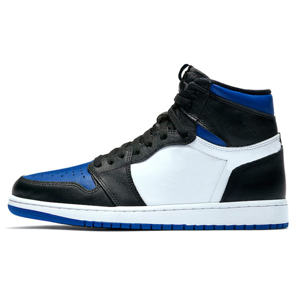 1s Royal Toe