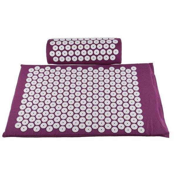 Feecy M8 Set Purple