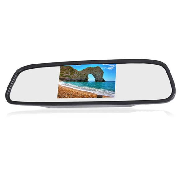 monitor de espelho