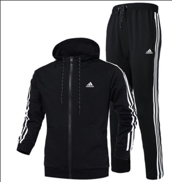 Winter Trainingsanzüge Für Männer Marke Designer Mäntel TopsPants Anzüge Logo Mode Herbst Strickjacke Männer Hoodies Sweatshirts Reißverschluss Herrenbekleidung