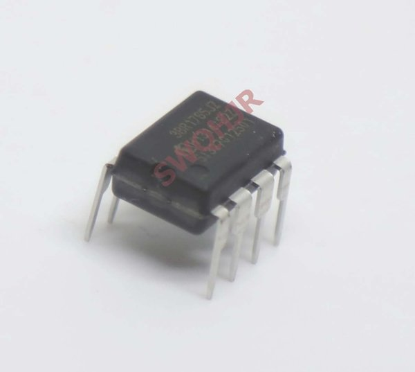 ICE3BR1765JZ, 3BR1765JZ interruptor de alimentação IC
