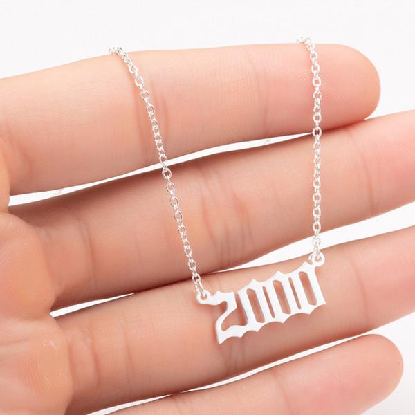 серебро 2000