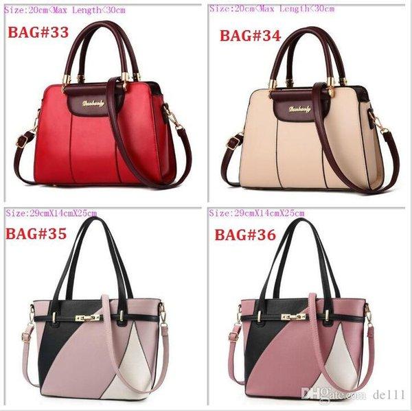 Große Kapazität Tasche Handtaschen Top Griffe 2019 Marke Modedesigner Luxus Taschen Rucksack Totes Geldbörsen Brieftasche Crossbody Handtasche Amethyste