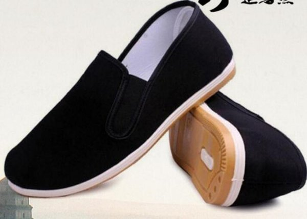 Sapatos da moda antiderrapante, confortável respirável, sapato casual masculino