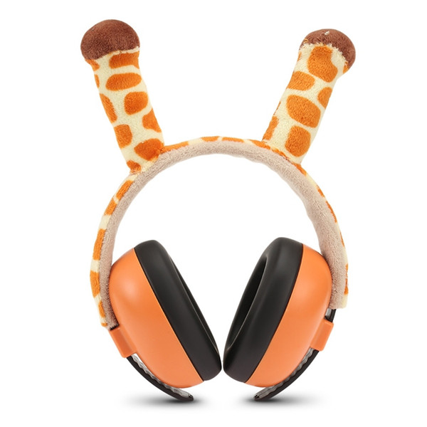 Baby Noise Earmuffs for Children Baby Soundproof Ears Kids Anti Noise Earmuffs Headset Hearing Protection Ear Defenders