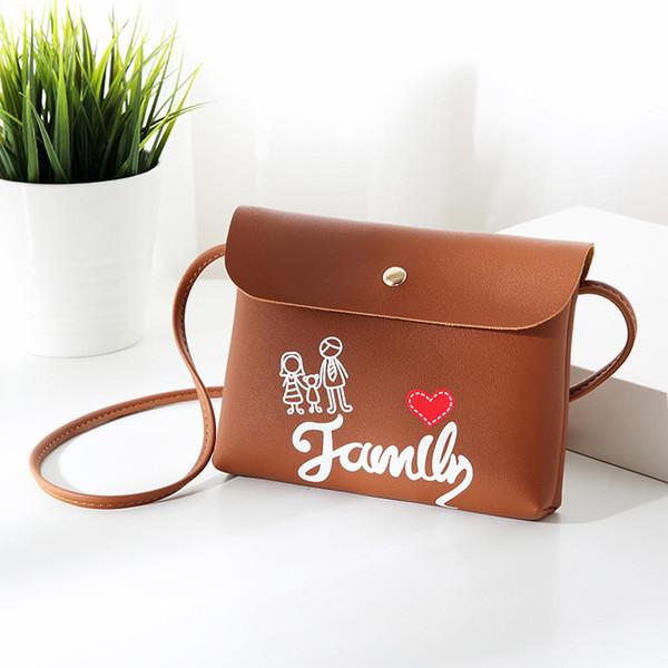 Cheap Fashion Girls handbag Candy Color One Shoulder Small Messenger Designer bag leisure Mobile Phone Purse cross body bags for women