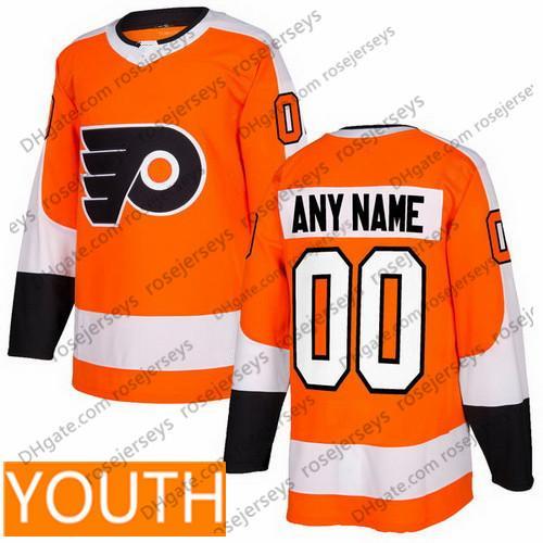 Arancio giovanile (S-XL)