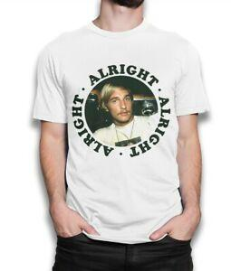 Dazed And Confused Movie T Shirt 90 039 s Matthew McConaughey Alright Funny Tee