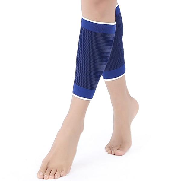 Calf Support Brace Men/ Women Fitness Shin Guard Splint Support Calf Compression Sleeve For Sport Work Out Running Cycling