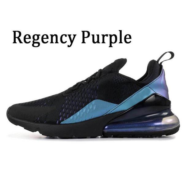 Regency Purple 36-45