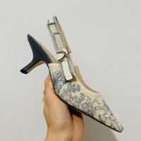 Cinzento / azul 6.5cm SALTO