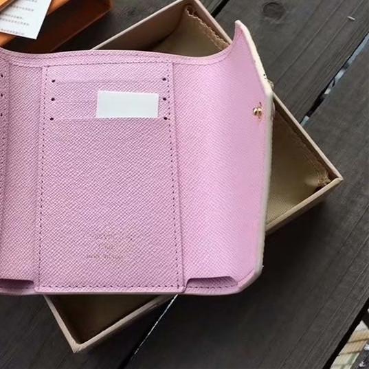 흰색 검사기 + 핑크색