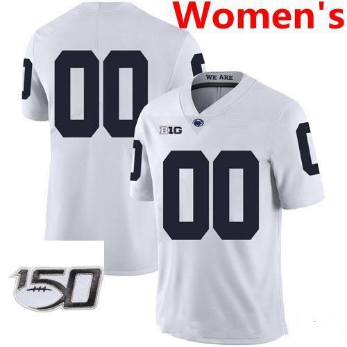 Женщины # 039; S Белый No Name с сто пятидесятый
