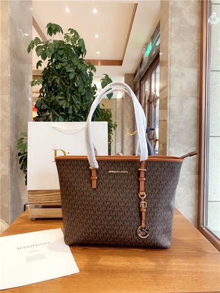 El diseñador de moda de las mujeres bolsos de cuero Bolsa de hombro dama compuesta de compras bolso de mano monedero de la cartera L96711 envío libre