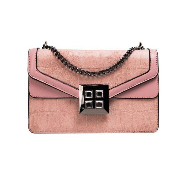 women 2019 new matte stone pattern shoulder bag temperament chain messenger bag luxury handbags women bags designer new#30