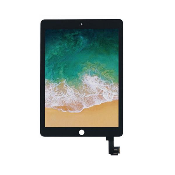 Reparo 2 da substituição da tela de exposição do LCD 2 Ipad 6 A1567 A1566 Lcd + substituição da montagem da tela de toque