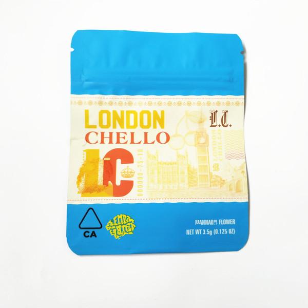 Londres Chello