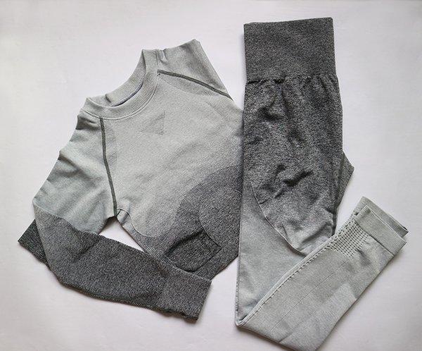 Gri Takım Elbise A