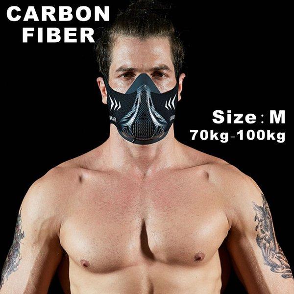 Karbon fiber m