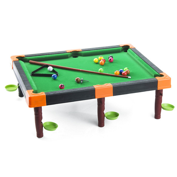 Fun table tennis Pool table billiards competition game Indoor sport game Family leisure activity Children party interactive toy