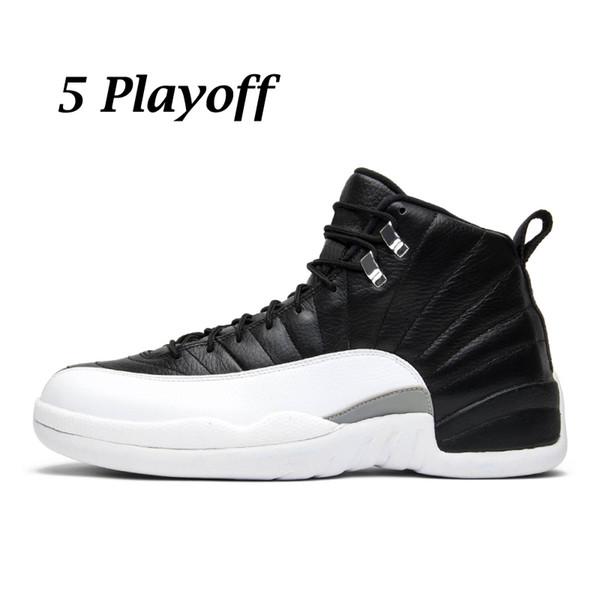 5 Playoff