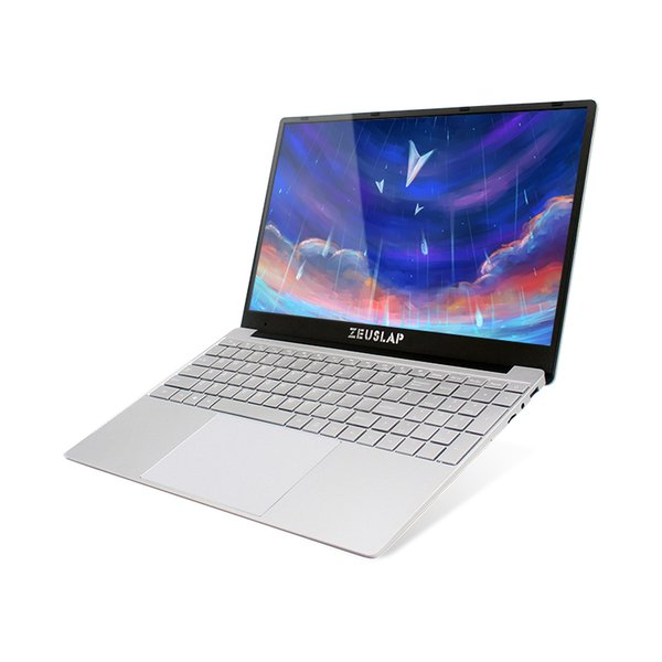 Core i3 15.6 inch With 8G RAM 256G Hard Disk Gaming Laptops Computer With Backlit Keyboard IPS Display Notebook Win10 OS