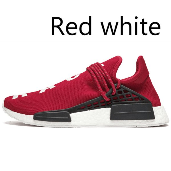 # 11 Red Branco 36-47