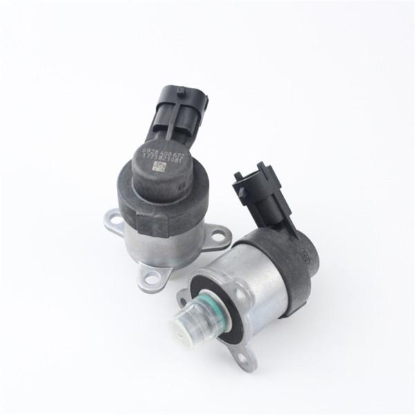 DEFUTE 0928400802 valve de solénoïde de contrôle de régulateur de pompe à essence pour FORD C-MAX