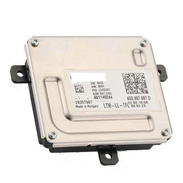 первоначально использованный светодиодный драйвер 4G0.907.697.D 4G0907697D 4G0907397D 4G0.907.397.D 401140244 для A-udi