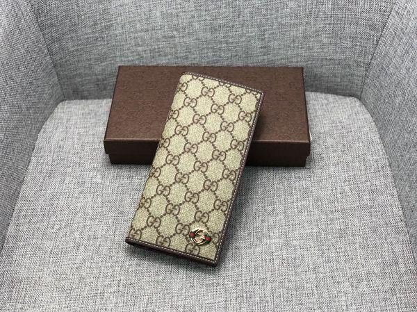 Erkek Cüzdanlar Moda Çapraz cüzdan Yüksek Kaliteli Erkek Tasarımcı Kart Cüzdan Cep Çanta Avrupa Tarzı Çantalar Sıcak