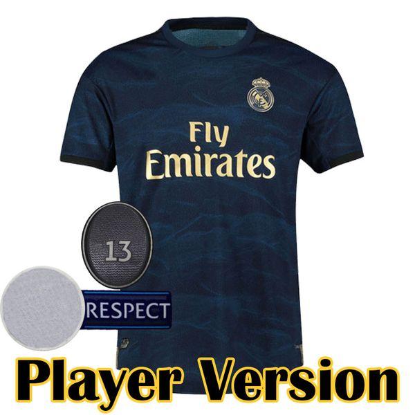 Versione Player CL Lontano