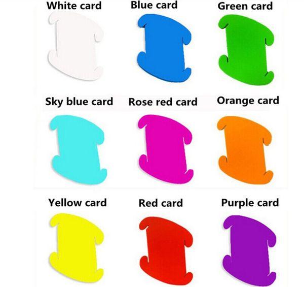 top popular 300pcs=10set DIY Modern Pendant Ball Novel IQ Lamp Jigsaw Puzzle Pendants Colorful Pendant Lights 25CM 30CM 40CM 3 Sizes 2020