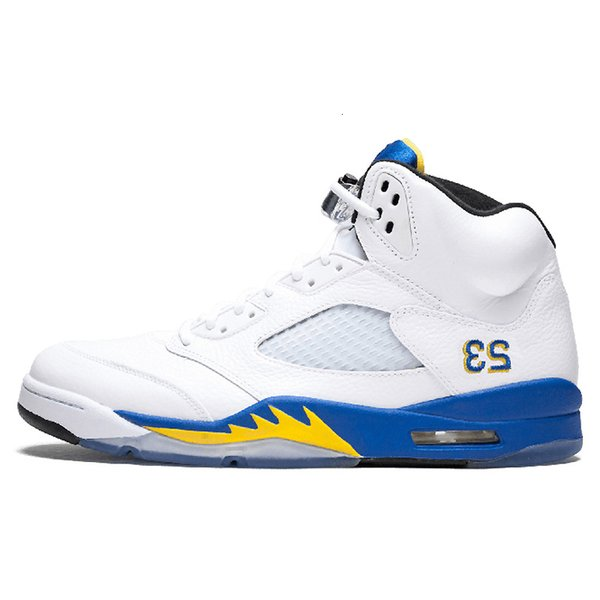 Laney-white
