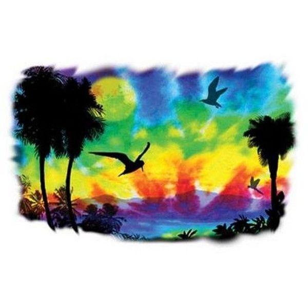 Brilliant Tie Dye T Shirt You Choose Style, Size, Color 10675 funny 100% Cotton t shirt