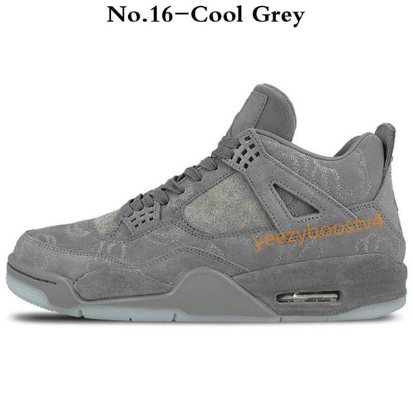 No.16-Cool Grey