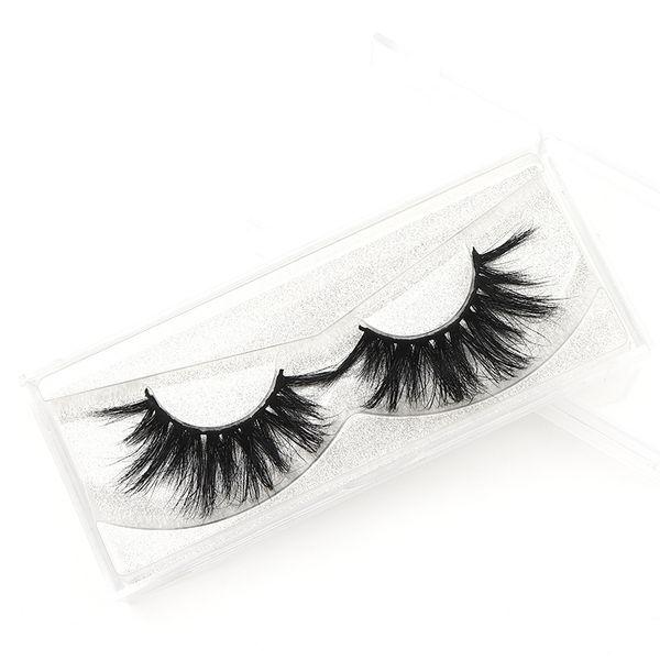 Beauty Full Thick False Eyelash Pack Handmade Eyelashes Set Long Strip Lashes