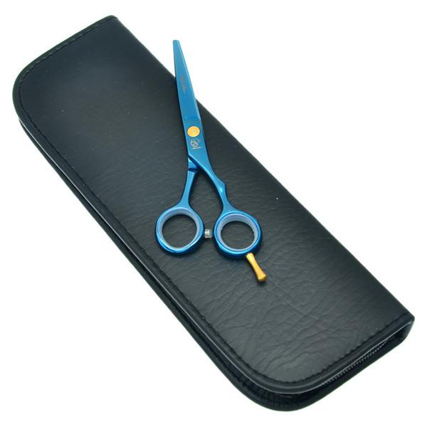 "Meisha 5.5"" Professional Barber Cutting Scissors Salon Hair Styling Thinning Shears Japan 440C Hair Trimmers Hairdressing Supplies HA0044"