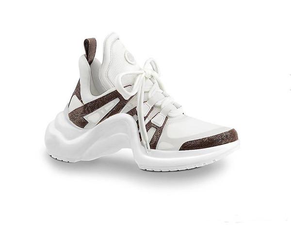 2019 Retro Brand femmes archiver été Sneakers respirant pour hommes femmes papa chaussures mode Casual bottes de plein air dropship