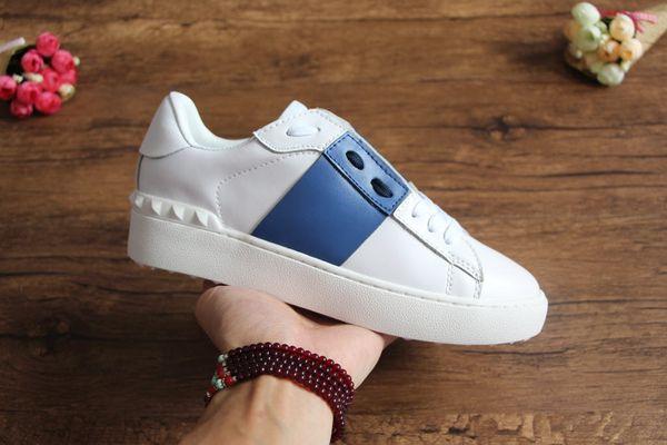 Beyaz mavi)