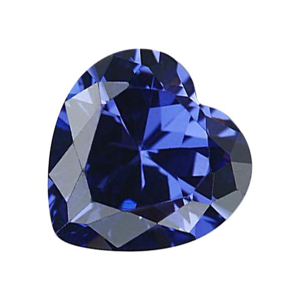 تنزانيت الأزرق