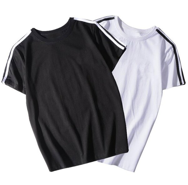Summer new designer T-shirt Explosive fashion cotton sports luxury T-shirt