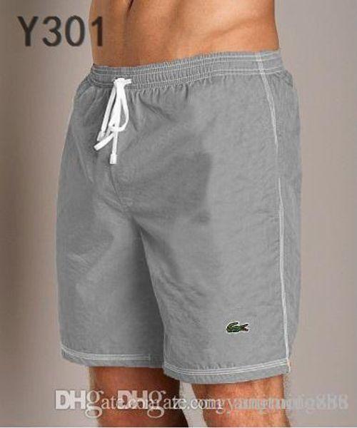 mens summer shorts Hot pants men swimming shorts Casual Men's Board Shorts Quick Dry Sports Surf For Beach Swimwear swimming