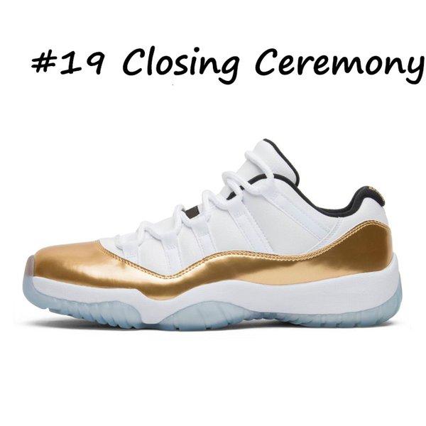 19 Closing Ceremony