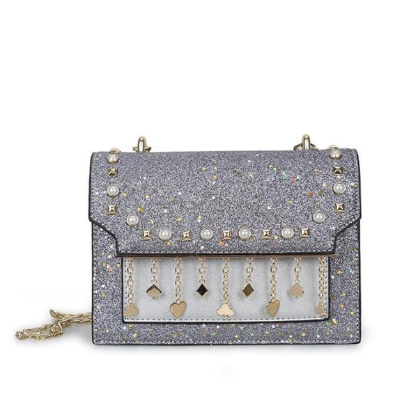 Best selling new fashion women's handbags brand-name women's composite bag ladies handbag shopping bag tote bag4