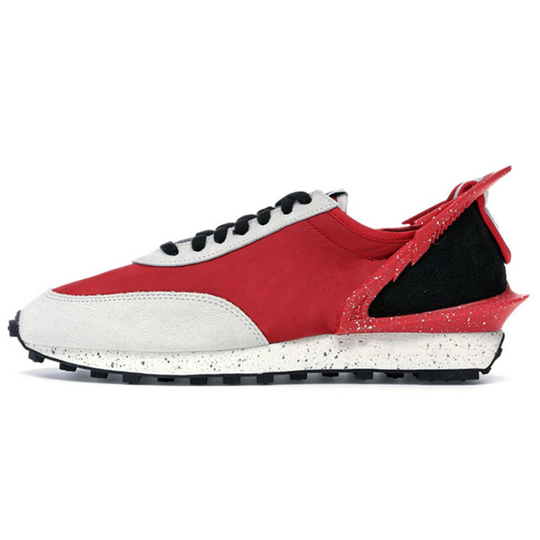 # 30 Undercover University Red 36-45